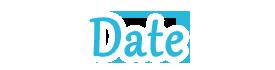 (決)date